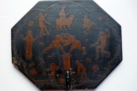 Le gout de l'antique, écrans début XIXme