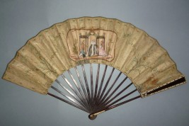 Lise penitente, song fan circa 1785