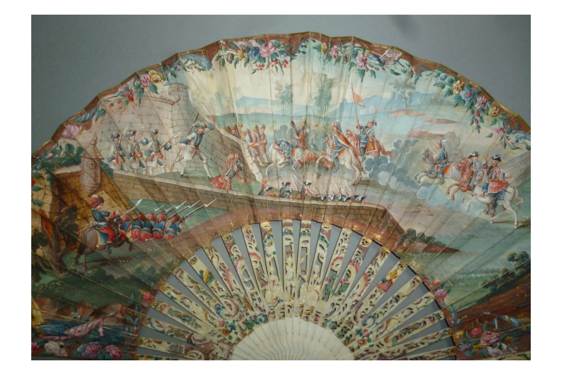 Battle of Vienna of 1683, fan circa 1770