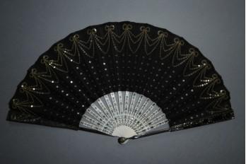 Nodes, fan circa 1900
