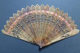 Horn, fan circa 1815-20