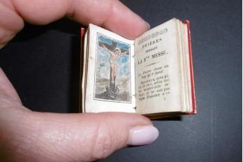 Petit Paroissien de la Jeunesse, small book