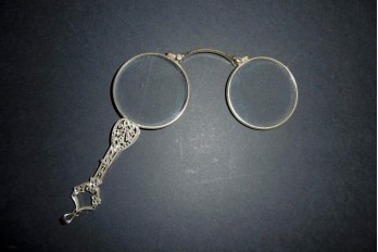 Lorgnette, 19th century
