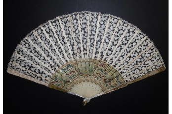 Lace fan, Pellestrina ?
