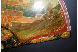 Spanich passion, late 19th century