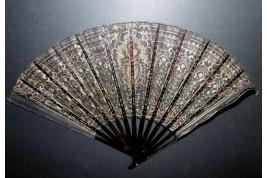 Duvelleroy heart, fan cica 1900-1910