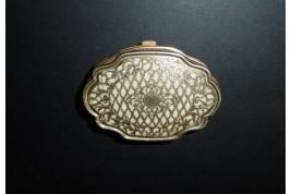 Purse, souvenir of 26 October 1857