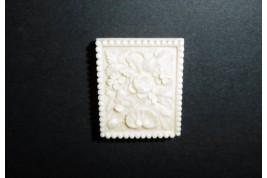 Stamp box, 19th century